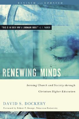 Renewing Minds Cover