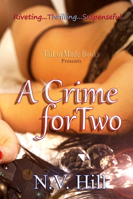 A Crime For Two Cover Image