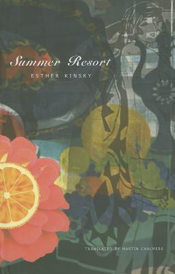 Summer Resort (The German List) Cover Image