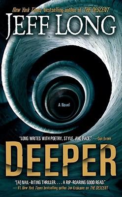 Deeper Cover
