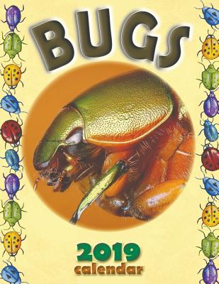 Bugs 2019 Calendar Cover Image
