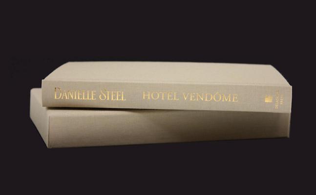 Hotel Vendome (Limited Edition) Cover