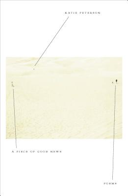 A Piece of Good News: Poems Cover Image