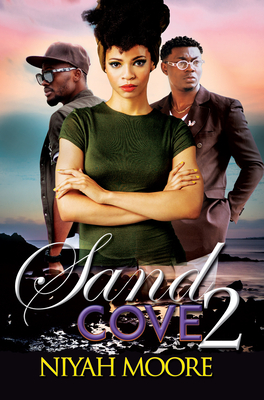 Sand Cove 2: Cold Summer Cover Image
