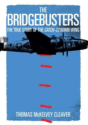 Cover for The Bridgebusters