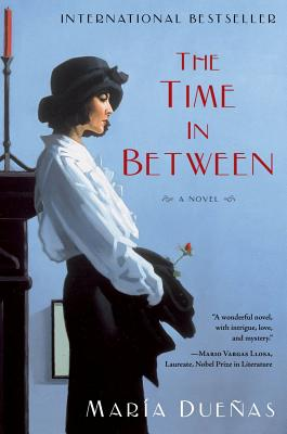 The Time in Between Cover