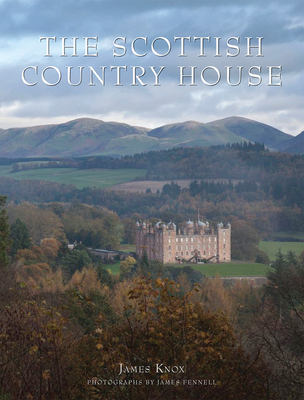 The Scottish Country House Cover Image