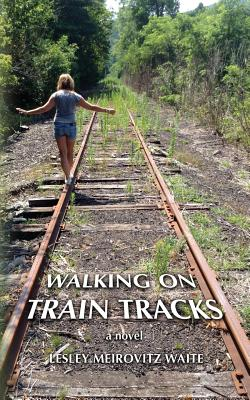 Walking on Train Tracks Cover