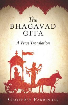 The Bhagavad Gita: A Verse Translation Cover Image