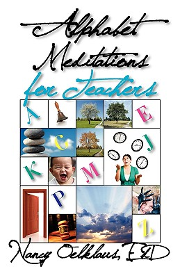 Alphabet Meditations for Teachers Cover