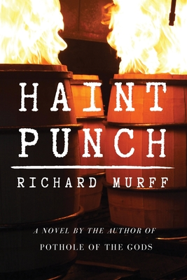 Haint Punch Cover Image