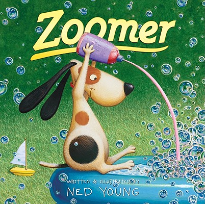 Zoomer Cover