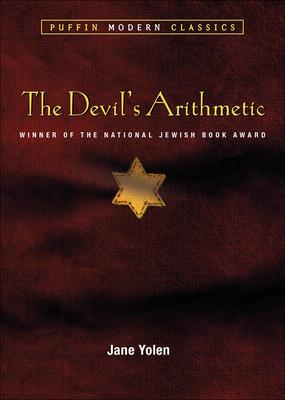 The Devil's Arithmetic Cover