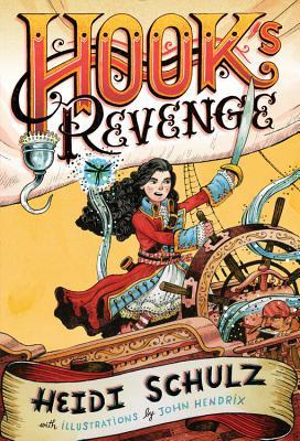 Hook's Revenge Cover Image