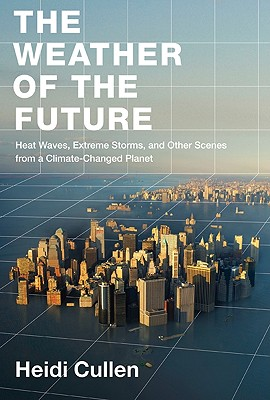 The Weather of the Future Cover