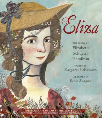 Eliza: The Story of Elizabeth Schuyler Hamilton Cover Image