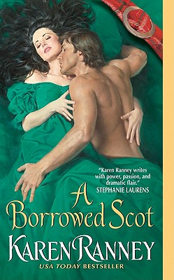 A Borrowed Scot Cover Image
