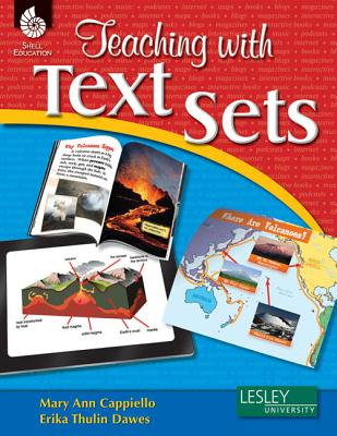 Teaching with Text Sets Cover