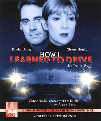 How I Learned to Drive Cover