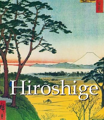 Hiroshige (Mega Square) Cover Image
