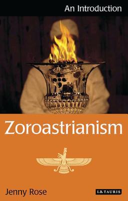 Cover for Zoroastrianism