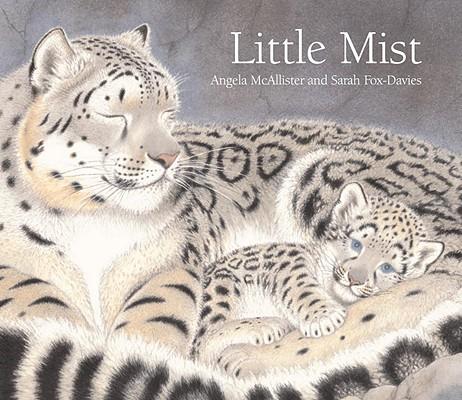 Little Mist Cover