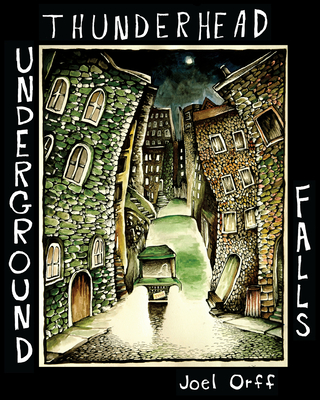 Cover for Thunderhead Underground Falls