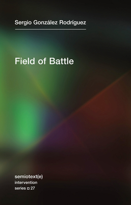 Field of Battle Cover Image