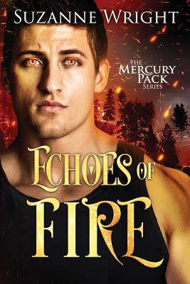 Echoes of Fire (Mercury Pack #4) Cover Image