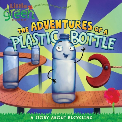 The Adventures of a Plastic Bottle Cover