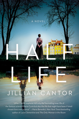 Half Life: A Novel Cover Image