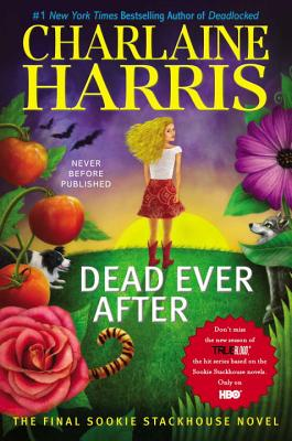 Dead Ever After Cover