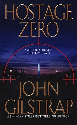 Hostage Zero Cover