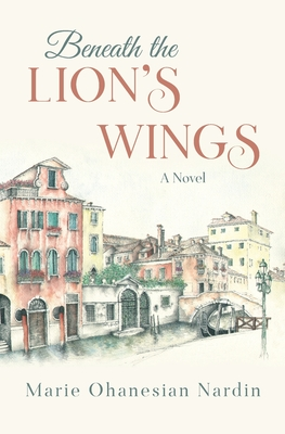 Beneath the Lion's Wings Cover Image