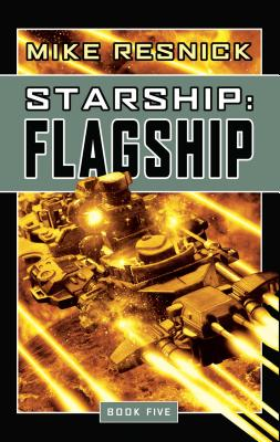 Flagship Cover