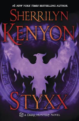 Styxx (Dark-Hunter Novels #17) Cover Image