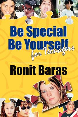 Cover for Be Special, Be Yourself for Teenagers
