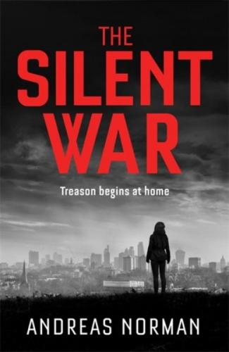 The Silent War Cover Image