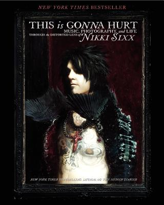 This Is Gonna Hurt Cover