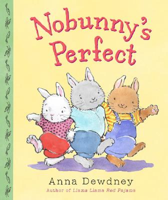 Nobunny's Perfect Cover