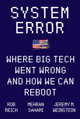 Cover for System Error