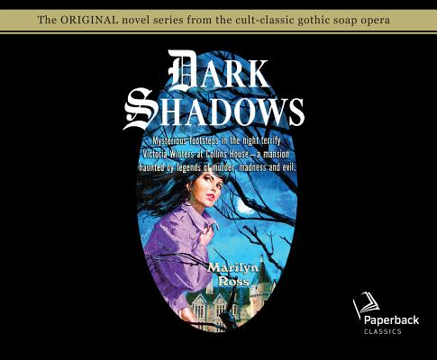 Dark Shadows (Library Edition) Cover Image