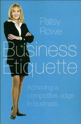 Business Etiquette Cover