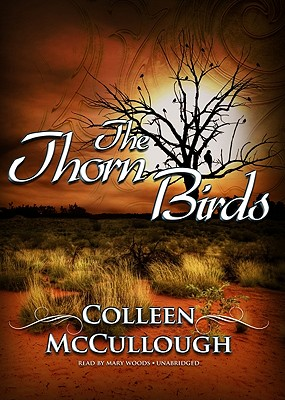 The Thorn Birds Cover Image
