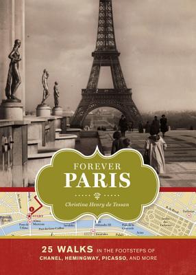 Forever Paris Cover