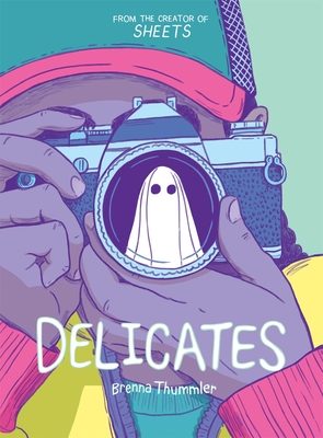 Delicates (Sheets #2) Cover Image
