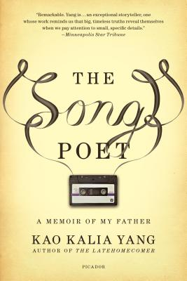 The Song Poet: A Memoir of My Father Cover Image