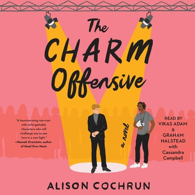 The Charm Offensive Cover Image