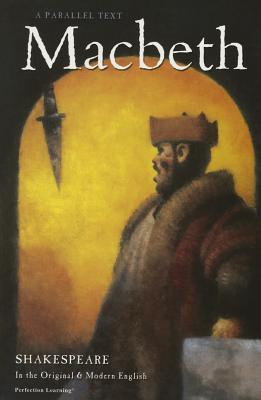 Macbeth (Shakespeare Parallel Text Series) Cover Image
