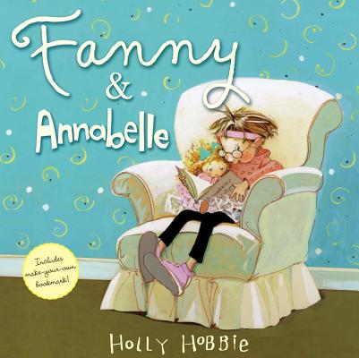 Fanny & Annabelle Cover